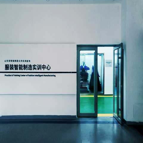 潍坊市山东科技职业学院霍格沃兹墙