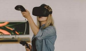 VR虚拟探索