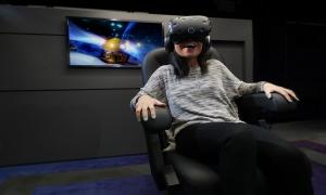 VR动感影院