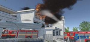 VR火灾逃生模拟系统