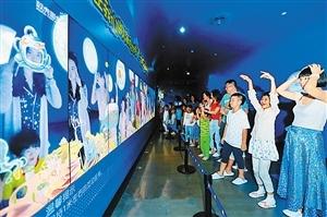 深圳自助虚拟拍照