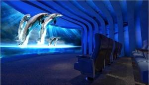 3D立体影院