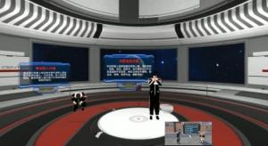 青少年VR科教百宝箱