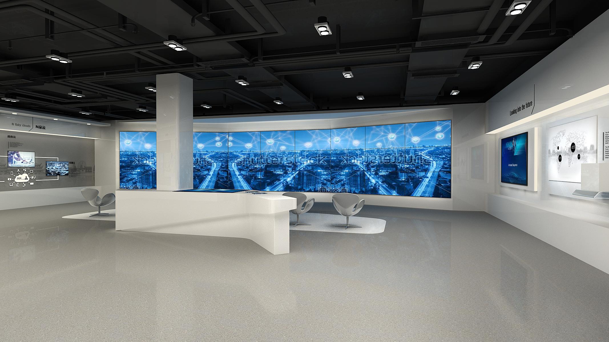 云南安全警示教育基地展厅设计