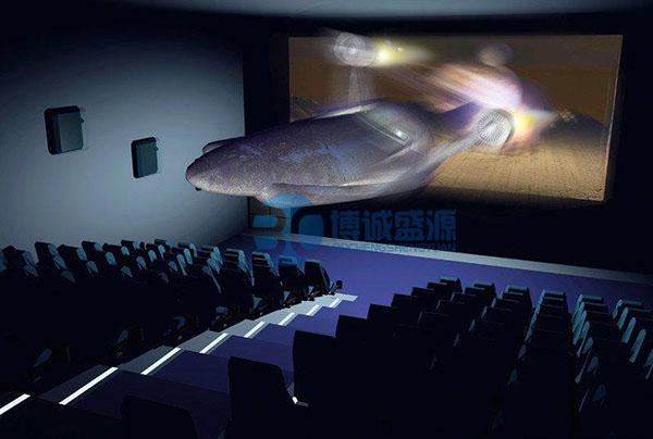 3D立�w影院