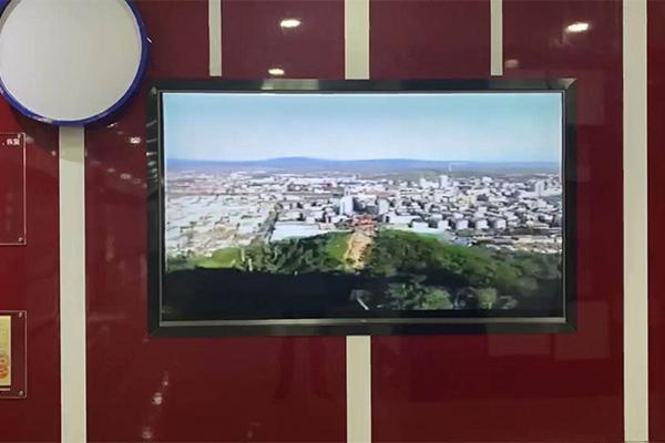 电视播控系统